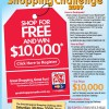 Great Singapore Shopping Challenge