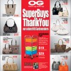 OG SuperBuys July For Ladies