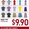 Uniqlo Madras Promotion Sale