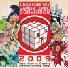 Singapore Toy Games & Comic Convention 2009