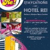Brand New Staycation Packages at Hotel Re!