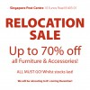 Barang Barang Relocation Sale