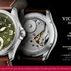Victorinox Swiss Army Watch Promotion @ Takashimaya | Dec 2009