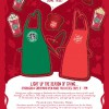 Free Starbucks Coffee to Salvation Army as Xmas Giving | Dec 2009