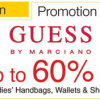 Guess & Agnes B Sale @ Isetan Orchard
