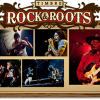 Timbre Rock & Roots Music Festival