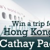SG Travellers Hong Kong Trip Contest