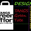 "Tangs ""Green Tote"" Competition"