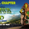 Shrek Forever After Tickets Giveaway Contest