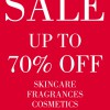 Elizabeth Arden Warehouse Sale
