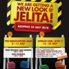 Times Jelita Pre-Renovation Sale