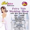 Hotel Re! Fairy Tale Wedding Show