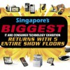 Comex 2010 Singapore at Suntec