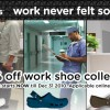 Crocs Work Shoes Collection Discount