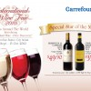 Carrefour International Wine Fair 2010