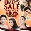 L'Oreal Beauty Sale at Singapore Expo