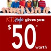 KidStyle Shoe Trade-In Offer