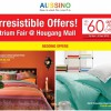 AUSSINO Irresistible Offers