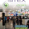 SITEX 2010: Day One