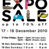 Crocs Expo Sale 2010