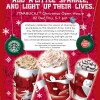 Starbucks Christmas Open House