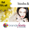Bimba & Lola Shoes Sales @ Brandsfever