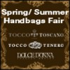TANGS Spring/Summer Handbag Fair