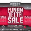 Funan Digital Sale 2011