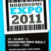 Robinsons Expo Sale – Up to 70% off!