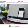Bose Speakers and Headphones Sale @ Brandsfever