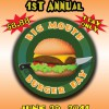 Chili's Grill & Bar 1st Annual Burger Day