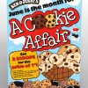 "Ben & Jerry's ""A Cookie Affair"" 2-for-1 Ice-Cream!"