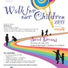 Walk for Our Children 2011