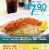 Manhattan Fish Market Set Lunch Special