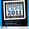 Robinsons Expo 2011