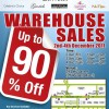 L.D Waxson Warehouse Sale 2011