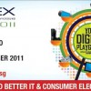 SITEX 2011 @ Singapore Expo