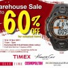 Crystal Time Warehouse Sale
