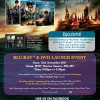 Harry Potter Blu-Ray & DVD Launch Event