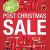 The Body Shop Post-Christmas Sale