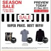 Topshop, Miss Selfridge, Dorothy Perkins and Ben Sherman End Season Sale