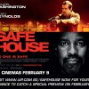 Win FREE Tickets to An Exclusive Preview of Safe House