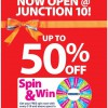 Guardian Junction 10 Opening Specials