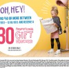 Contton On Kids $30 Voucher Giveaway