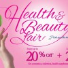 John Little Health and Beauty Fair