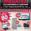 Courts Megatex, Over 80 Participating Brands On Sale