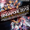 Gundam Gunpla Expo World Tour Singapore 2012