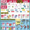 Watsons Big Brand Sale