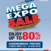 John Little Mega Expo Sale