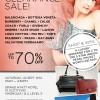 Haute Avenue September Sale Event